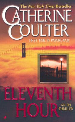 Eleventh Hour By Coulter, Catherine